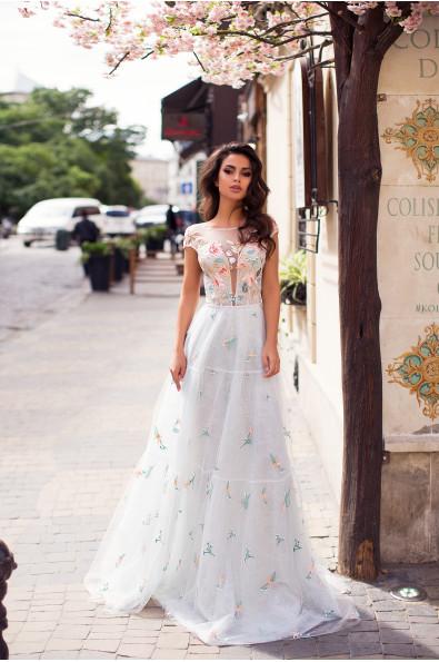2459bdf185e765 Платья Pollardi | Свадебные вечерние и будуарные